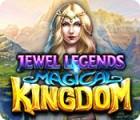 لعبة  Jewel Legends: Magical Kingdom