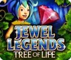 لعبة  Jewel Legends: Tree of Life