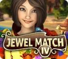 لعبة  Jewel Match 4