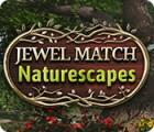لعبة  Jewel Match: Naturescapes