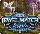 لعبة  Jewel Match Royale
