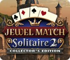 لعبة  Jewel Match Solitaire 2 Collector's Edition
