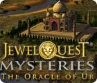 لعبة  Jewel Quest Mysteries: The Oracle of Ur