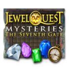 لعبة  Jewel Quest Mysteries: The Seventh Gate