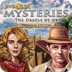 لعبة  Jewel Quest Mysteries: The Oracle Of Ur Collector's Edition