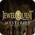 لعبة  Jewel Quest Mysteries - The Seventh Gate Premium Edition