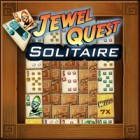 لعبة  Jewel Quest Solitaire