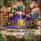 لعبة  Jewel Quest - The Sleepless Star Premium Edition