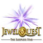 لعبة  Jewel Quest: The Sleepless Star
