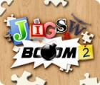 لعبة  Jigsaw Boom 2