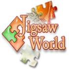 لعبة  Jigsaw World