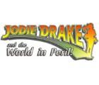 لعبة  Jodie Drake and the World in Peril