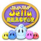 لعبة  Jump Jump Jelly Reactor