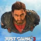 لعبة  Just Cause 3