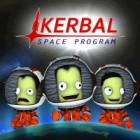 لعبة  Kerbal Space Program