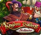 لعبة  Kingdom Builders: Solitaire