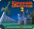 لعبة  Kingdom Chronicles 2 Collector's Edition