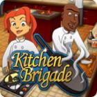 لعبة  Kitchen Brigade