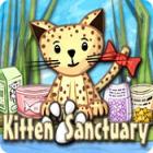 لعبة  Kitten Sanctuary