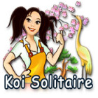 لعبة  Koi Solitaire