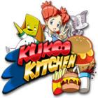 لعبة  Kukoo Kitchen