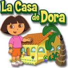 لعبة  La Casa De Dora