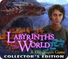 لعبة  Labyrinths of the World: A Dangerous Game Collector's Edition