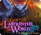 لعبة  Labyrinths of the World: A Dangerous Game