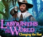 لعبة  Labyrinths of the World: Changing the Past