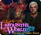 لعبة  Labyrinths of the World: Secrets of Easter Island