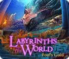 لعبة  Labyrinths of the World: Fool's Gold