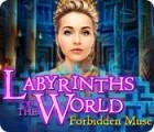 لعبة  Labyrinths of the World: Forbidden Muse