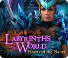 لعبة  Labyrinths of the World: Hearts of the Planet