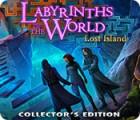 لعبة  Labyrinths of the World: Lost Island Collector's Edition