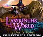 لعبة  Labyrinths of the World: The Devil's Tower Collector's Edition