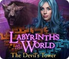 لعبة  Labyrinths of the World: The Devil's Tower