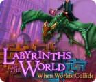 لعبة  Labyrinths of the World: When Worlds Collide