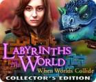 لعبة  Labyrinths of the World: When Worlds Collide Collector's Edition