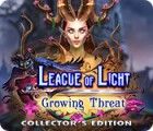 لعبة  League of Light: Growing Threat Collector's Edition