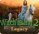 لعبة  Legacy: Witch Island 2