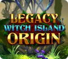 لعبة  Legacy: Witch Island Origin