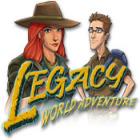 لعبة  Legacy: World Adventure