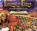 لعبة  Legend of Egypt: Jewels of the Gods 2 - Even More Jewels