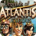 لعبة  Legends of Atlantis: Exodus