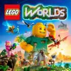 لعبة  Lego Worlds