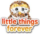 لعبة  Little Things Forever