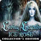 لعبة  Living Legends: Ice Rose Collector's Edition