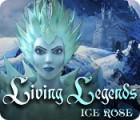 لعبة  Living Legends: Ice Rose