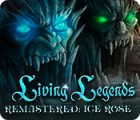 لعبة  Living Legends Remastered: Ice Rose