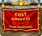 لعبة  Lost Amulets: Four Guardians